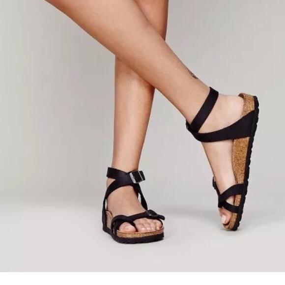 Birkenstock Shoes   Birkenstock Yara